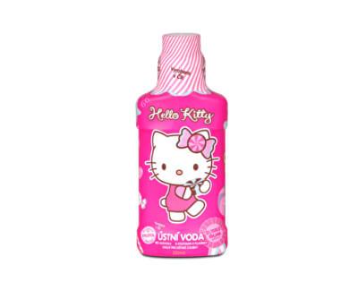 Ústní voda Hello Kitty 250 ml