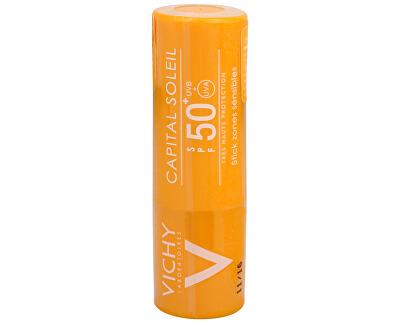 Ochranná tyčinka SPF 50+ Capital Soleil Stick 9 g