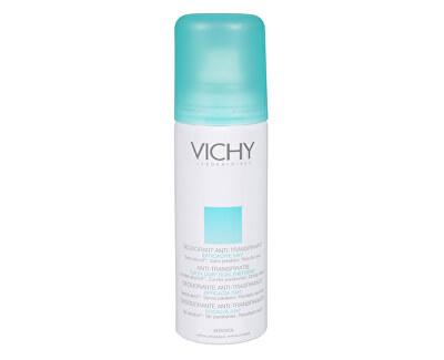 Deodorant antiperspirant ve spreji bez alkoholu s 48hodinovým účinkem 125 ml
