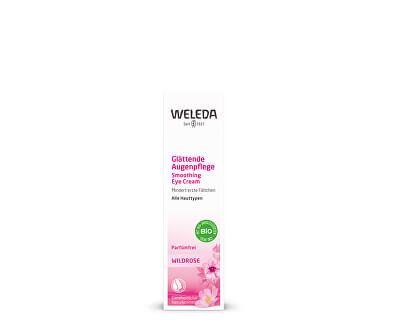 Růžový intenzivní oční krém 10 ml