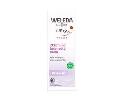 Zklidňující kojenecký krém 50 ml