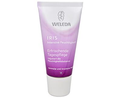 Kosatcový denní krém Iris 30 ml