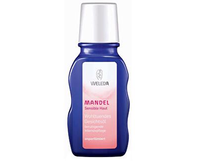 Mandlový pleťový olej 50 ml