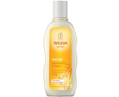 Ovesný regenerační šampon pro suché a poškozené vlasy 190 ml