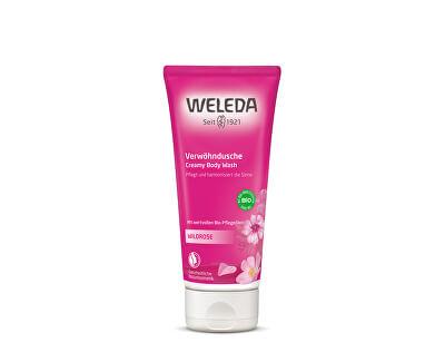 Růžový sprchový krém 200 ml