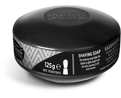 Mýdlo na holení Vintage Edition (Shaving Soap) 125 g