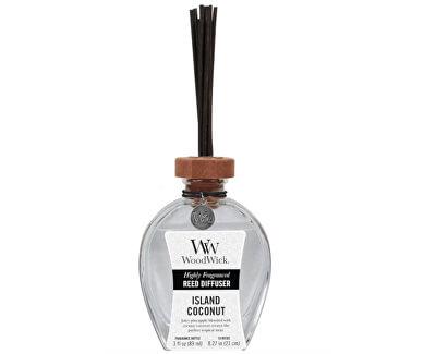 Aroma difuzér Island Coconut 89 ml