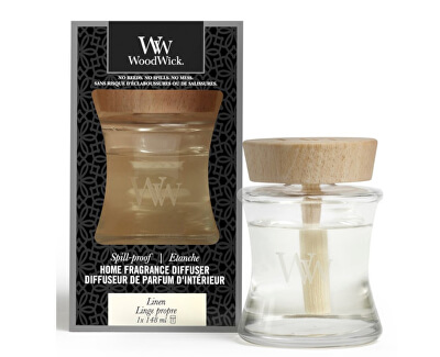 Aroma difuzér Linen 148 ml
