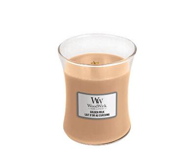 Vonná svíčka váza Golden Milk 275 g