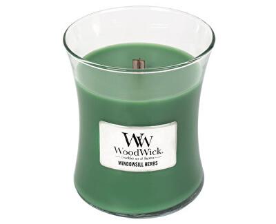Lumânare parfumată vaza Windowsill Herbs 275 g