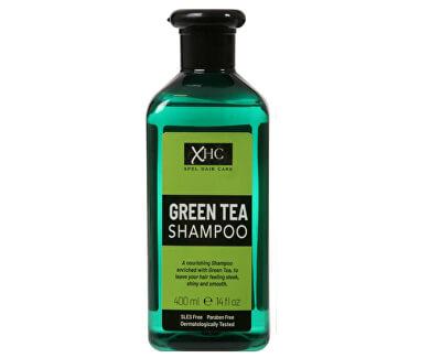 Șampon hrănitor cu ceai verde (Green Tea Șampoo) 400 ml
