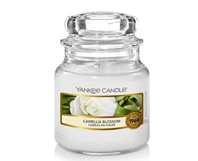 Aromatická svíčka Classic malá Camellia Blossom 104 g