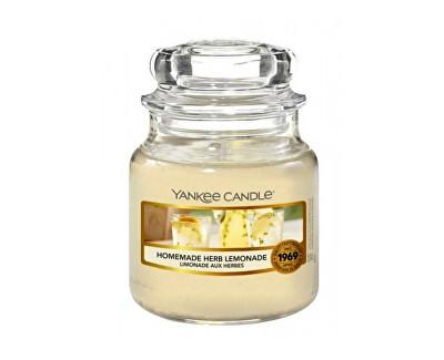 Aromatická svíčka Classic malá Homemade Herb Lemonade 104 g