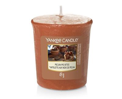 Aromatická votivní svíčka Pecan Pie Bites 49 g