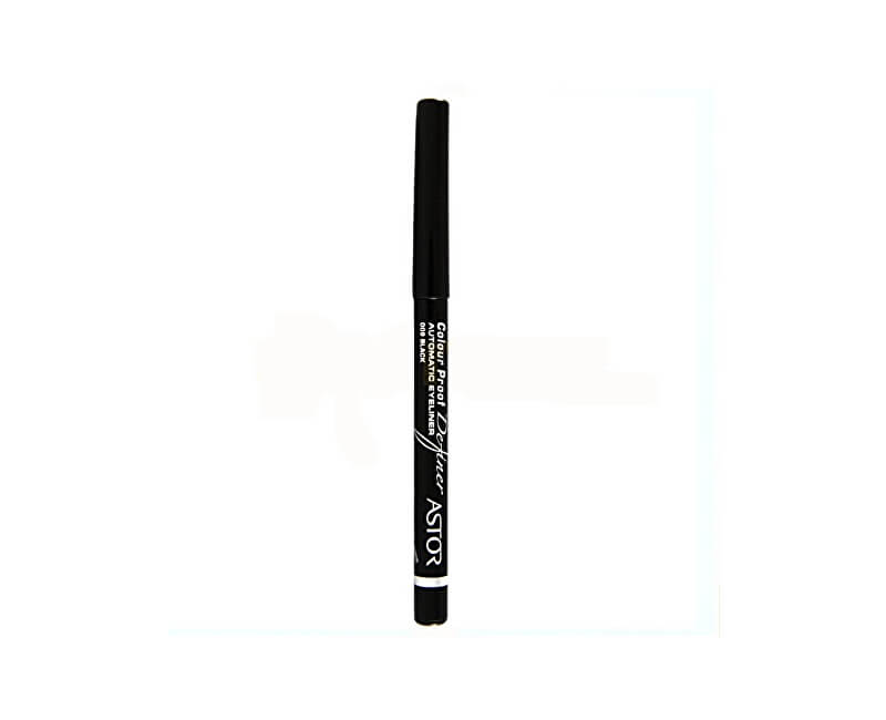 Astor Automatické oční linky EyeArtist (Colour Proof Automatic Definer Eye Liner) 1,4 g 006 Green