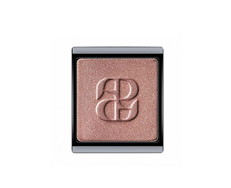 Artdeco Dlouhortvající oční stíny The Sound of Beauty (Long-Wear Eyeshadow) 1,5 g 216 Satin Forbidden Forest