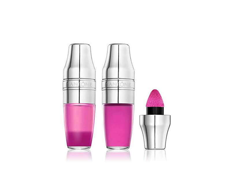 Lancome Dvoufázový lesk na rty Juicy Shaker (Lip Gloss) 6, 5 ml 102 Apri-Cute