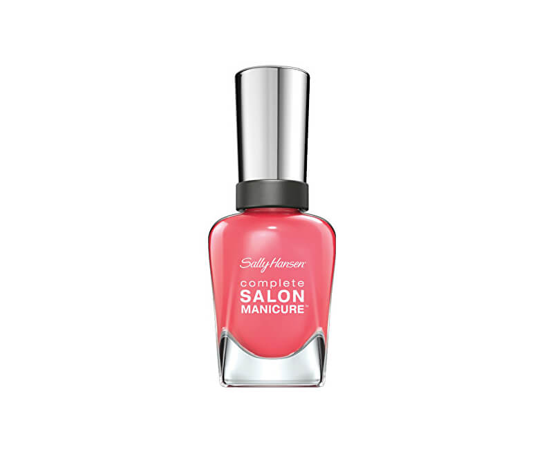 Sally Hansen Lak na nehty Complete Manicure (Nail Polish Complete Manicure) 3.0 160 Shell We Dance?