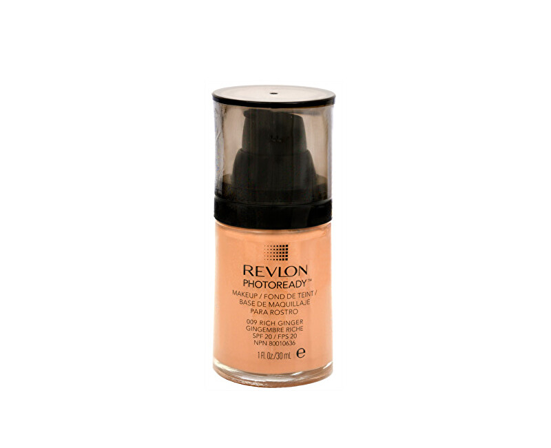 Revlon Lehký make-up Photoready SPF 20 (Make-Up) 30 ml 009 Rich Ginger