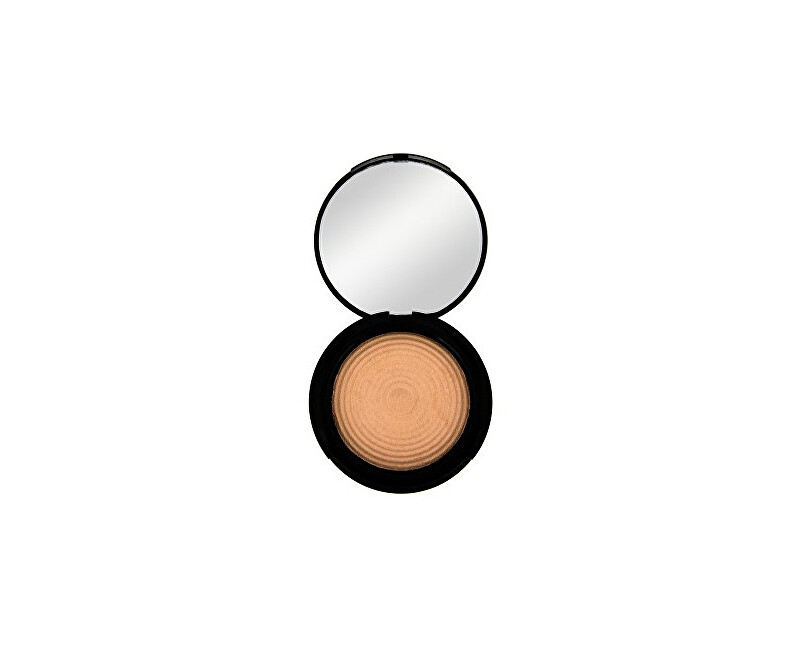 Makeup Revolution Rozjasňující pudr (Strobing Powder) 12 g Breathe