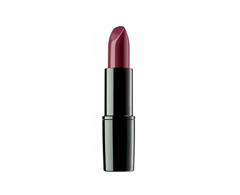 Artdeco Matující rtěnka Perfect Mat The Sound of Beauty (Lipstick) 4 g 138 Black Currant