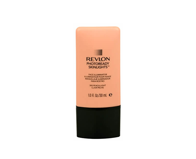 Revlon Rozjasňující make-up PhotoReady (Skinlights Face Illuminator) 30 ml 300 Peach Light