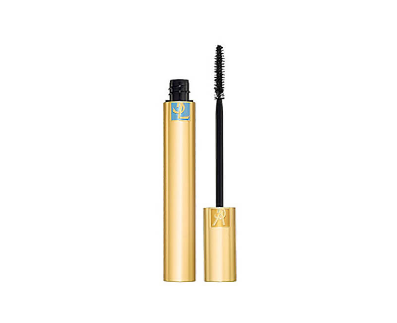 Yves Saint Laurent Vodělodolná objemová řasenka (Volume Effet Faux Cils Waterproof Mascara) 6,9 ml 01 Black