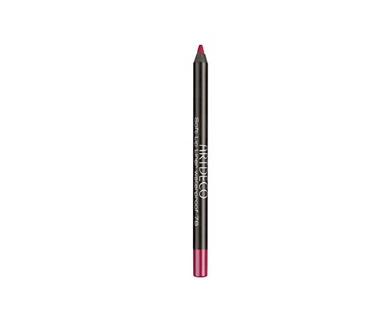 Artdeco Voděodolná konturovací tužka na rty The Sound of Beauty (Soft Lip Liner Waterproof) 1,2 g 09 Bonfire