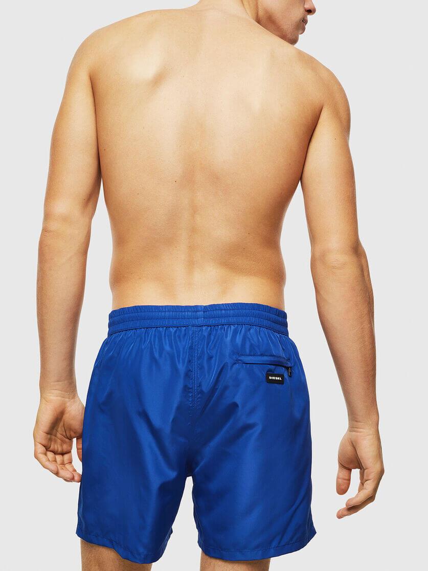pantaloni scurți de boxer