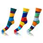 3 PACK -  ponožky BE481004-307