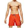 Pantaloni scurți de înot pentru bărbați Bmbx-Wave 2.017 Sw Boxer Medium 00SV9U-0TAXQ-44A