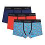 Set de boxeri pentru bărbați Umbx-Damienthreepack Boxer 3Pack 00ST3V-0HAXJ-E5055