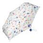 Dámský skládací deštník Petito Secret Garden 53219