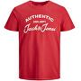 T-shirt da uomo JJHEROTEE 12175078