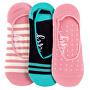 Set von Damen-Socken Low socks S19 M/1