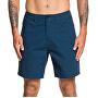Pantaloncini da uomo Nelson Surfwash Amphibian 18 Majolica Blue EQYWS03646-BSM0