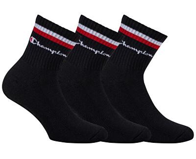 3 PACK - kotníkové ponožky CH000B0C-9YW