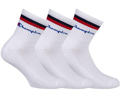 3 PACK - kotníkové ponožky CH000B0C-9YX