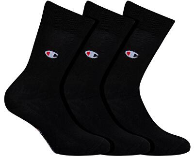 3 PACK - pánské ponožky CH0008ST-8VA
