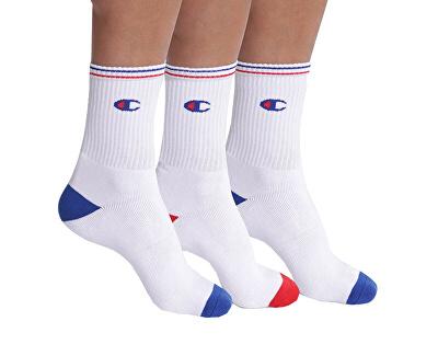 3 PACK - ponožky CH000829-8LX