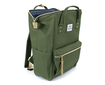 Dámský batoh tr19425.1 Green