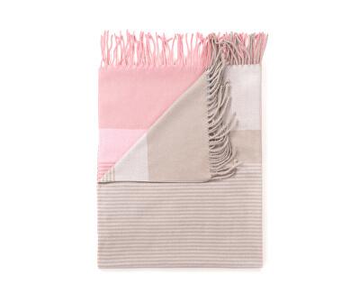 Esarfă pentru femei sz19569 .3 Pink, Light Pink