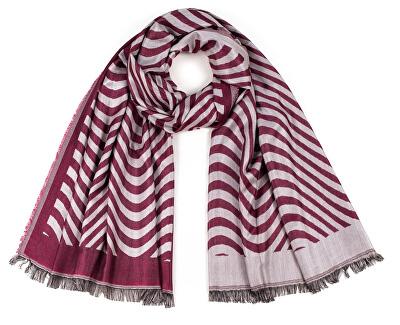 Dámský šátek sz17416.2 Dark Red