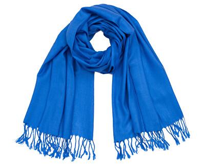 Sciarpa da donna sz18636.11 Sapphire
