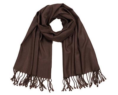 Sciarpa da donna sz18636.22 Brown