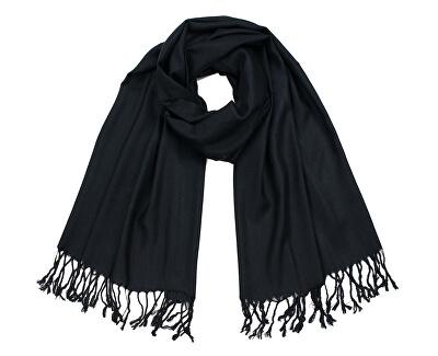 Sciarpa da donna sz18636.24 Black
