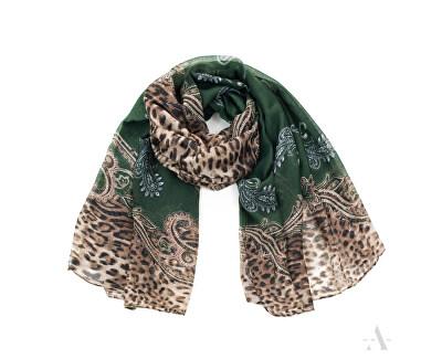 Dámský šátek sz16334.3 Green