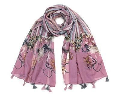 Dámský šátek sz17231.2 Purple