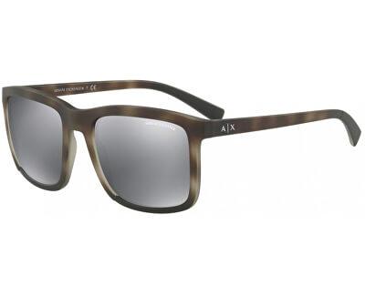 0AX4067S-82296G férfi napszemüveg