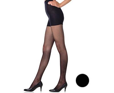 Dámské formující punčochové kalhoty Black BE297020-094